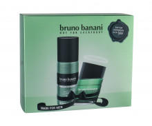 Bruno Banani Made For Men Edt 30 ml + Deodorant 150 ml miehille 00830
