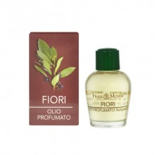 Frais Monde Flowers Perfumed Oil 12ml naisille 32845