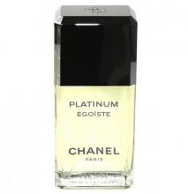 Chanel Platinum Egoiste Pour Homme Eau de Toilette 50ml miehille 44502