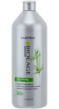 Matrix Biolage Bamboo Fiberstrong Conditioner 1000ml naisille 30556