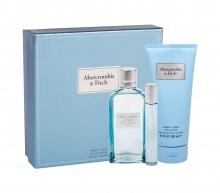 Abercrombie & Fitch First Instinct Eau de Parfum 100ml naisille 67323