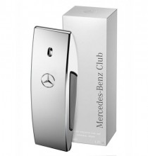 Mercedes-Benz Mercedes-Benz Club Eau de Toilette 100ml miehille 41012