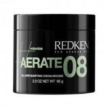 Redken Aerate 08 Hair Volume 91g naisille 72174