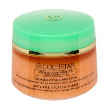 Collistar Special Perfect Body Body Peeling 700g naisille 51327