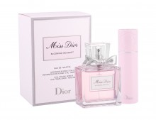 Christian Dior Miss Dior Blooming Bouquet Edt 75 ml + Edt 10 ml Refillable naisille 86395