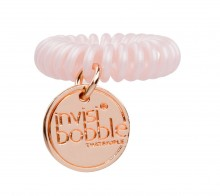 Invisibobble The Traceless Hair Ring Hair Ring 1pc Pink Heroes naisille 74258