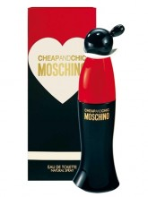 Moschino Cheap And Chic Eau de Toilette 5ml naisille 61624