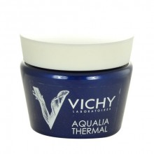 Vichy Aqualia Thermal Night Skin Cream 75ml naisille 24568