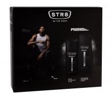 STR8 Rise Deodorant 75 ml + Shower Gel 250 ml miehille 05681