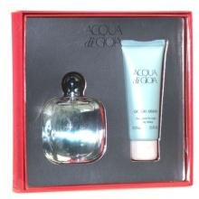 Giorgio Armani Acqua di Gioia Edp 30ml + 75ml Body lotion naisille 25004