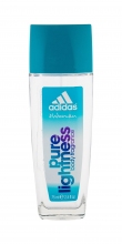 Adidas Pure Lightness For Women Deodorant 75ml naisille 50017