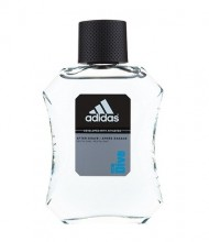 Adidas Ice Dive Aftershave Water 50ml miehille 02419