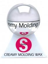 Tigi S Factor Creamy Molding Wax Cosmetic 50g naisille 11386