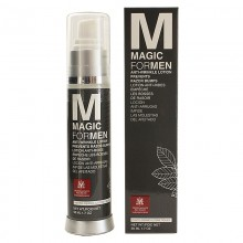 Morganna`s Alchemy Morganna's magic Men 50ml