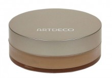 Artdeco Mineral Powder Foundation Cosmetic 15g 2 fortural beige naisille 34026