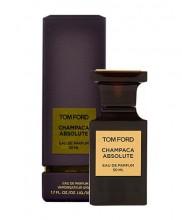 Tom Ford Champaca Absolute EDP 50ml unisex 03339
