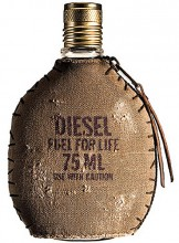 Diesel Fuel for life Aftershave 75ml miehille 86749
