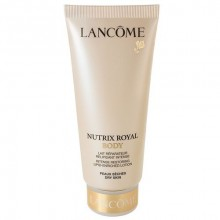 Lancôme Nutrix Royal Body Lotion 200ml naisille 14053