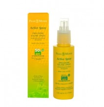 Frais Monde Active Spray Sun Lotion SPF50+ Cosmetic 125ml naisille 29043
