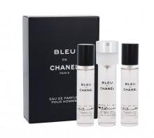 Chanel Bleu de Chanel Eau de Parfum 60ml miehille 73102