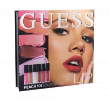 GUESS Look Book Lipstick 4ml 101 Peach naisille 28052