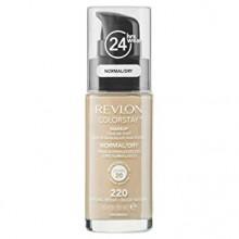 Revlon Colorstay Makeup 30ml 220 Natural Beige naisille 15056