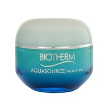 Biotherm Aquasource Night Skin Cream 50ml naisille 70026