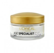 L´Oreal Paris Age Specialist 55+ Day Cream Cosmetic 50ml naisille 50181