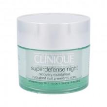 Clinique Superdefense Night Skin Cream 50ml naisille 70020