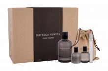 Bottega Veneta Bottega Veneta Pour Homme Edt 90 ml + After Shave Balm 30 ml + Edt 10 ml + Shower Gel 30 ml miehille 21147