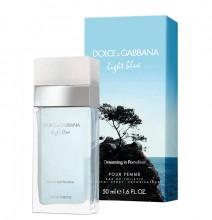 Dolce & Gabbana Light Blue Dreaming in Portofino EDT 25ml naisille 51722