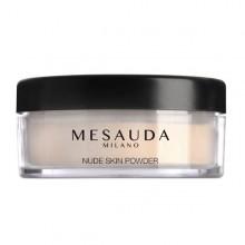 Mesauda Milano Mesauda Milano Nude Skin Powder 201 Nude 9g 9g