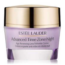 Estée Lauder Advanced Time Zone Night Skin Cream 50ml naisille 37197