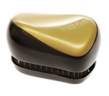 Tangle Teezer Compact Styler Hairbrush 1pc Gold Fever naisille 70046