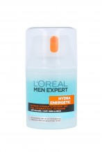 L´Oréal Paris Men Expert Facial Gel 50ml miehille 34040