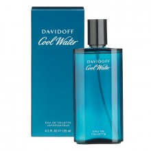 Davidoff Cool Water EDT 125ml miehille 00057