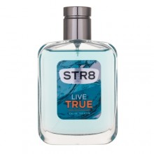 STR8 Live True Eau de Toilette 100ml miehille 68983