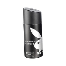 Playboy Hollywood Deodorant 150ml miehille 65635