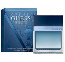 GUESS Seductive Homme Blue Eau de Toilette 100ml miehille 55179