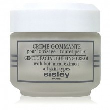 Sisley Gentle Facial Buffing Cream Peeling 50ml naisille 38009