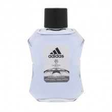 Adidas UEFA Champions League Aftershave Water 100ml miehille 13972