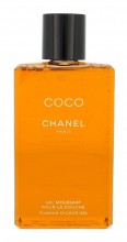 Chanel Coco Shower Gel 200ml naisille 38603
