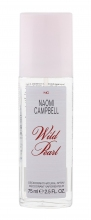 Naomi Campbell Wild Pearl Deodorant 75ml naisille 36814