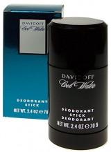 Davidoff Cool Water Deodorant 75ml miehille 00329