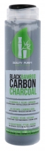 Diet Esthetic Black Bamboo Carbon Charcoal Face Mask 200ml naisille 08209