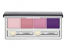 Clinique All About Shadow Quad Cosmetic 4,8g 11 Galaxy naisille 87406