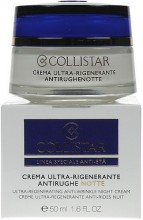 Collistar Special Anti-Age Night Skin Cream 50ml naisille 40246