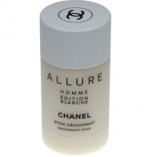 Chanel Allure Homme Edition Blanche Deodorant 75ml miehille 77005