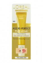 L´Oreal Paris Age Re-Perfect Pro-Calcium Eye & Lip Cream Cosmetic 15ml naisille 60838