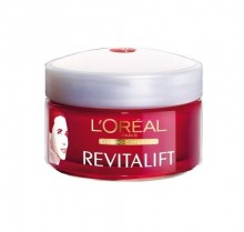 L´Oreal Paris Revitalift Contours Neck Cream Cosmetic 50ml naisille 94674